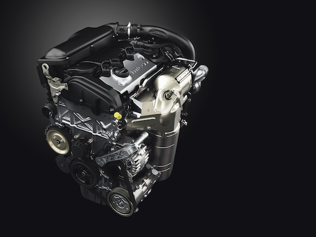 RCZ-THP-200-EP6CDTX-engine